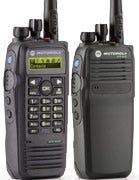 Motorola XPR6000 Series