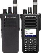 Motorola XPR7000 Series