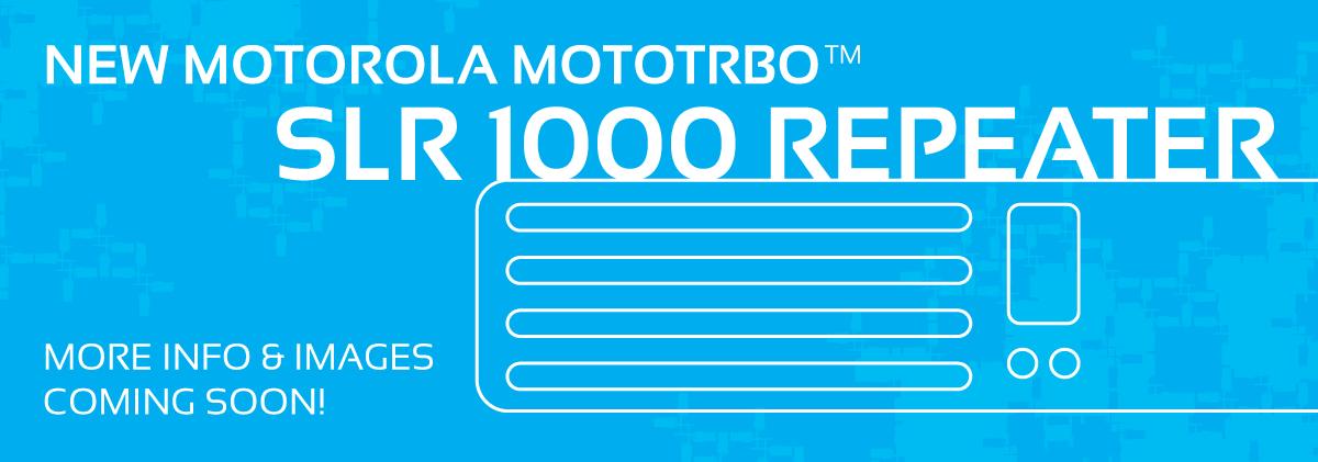 Motorola SLR 1000