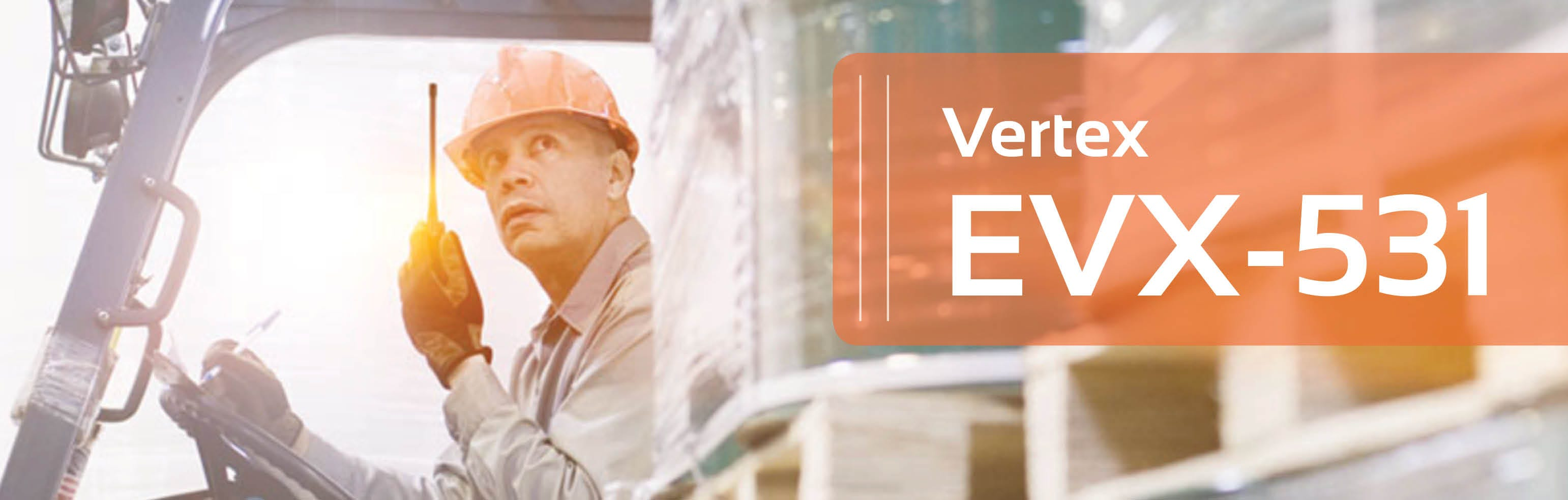 Vertex EVX-531r