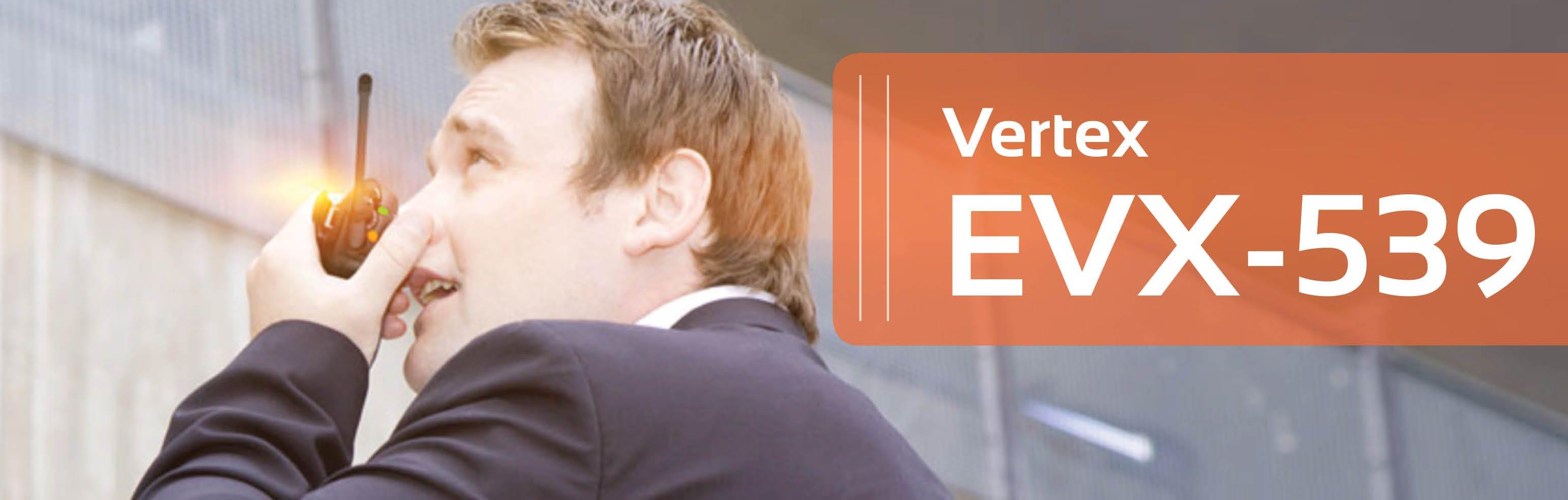 Vertex EVX-539