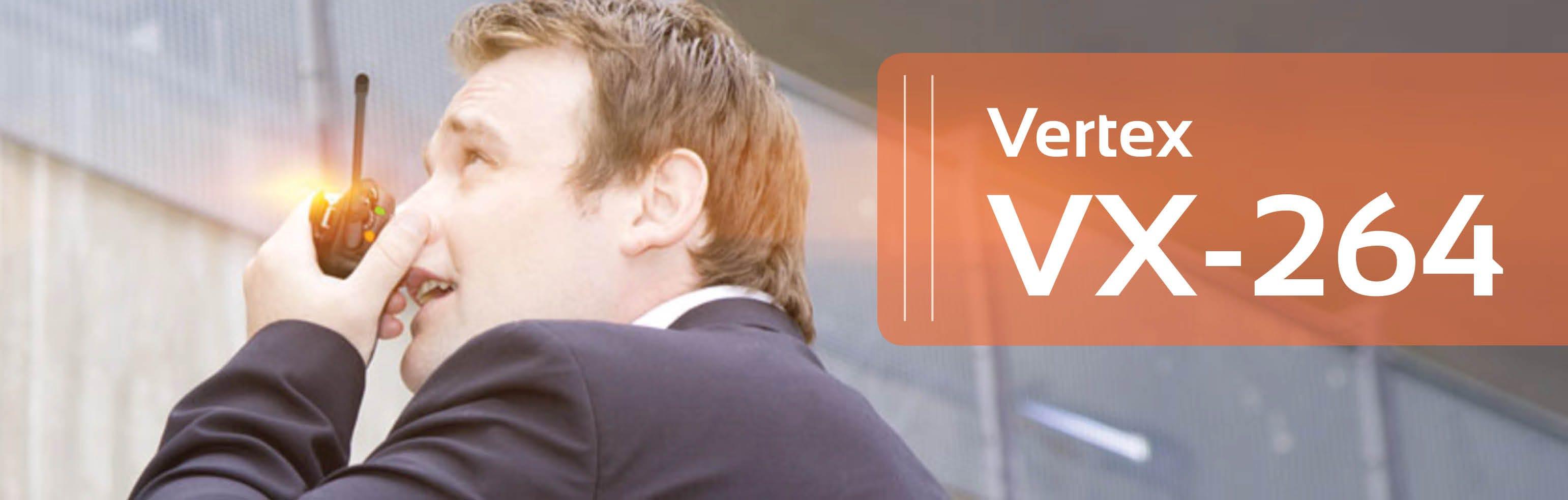 Vertex VX-264