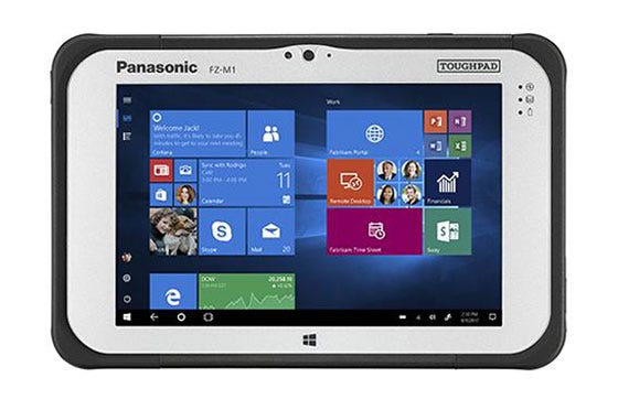 Panasonic TOUGHBOOK M1