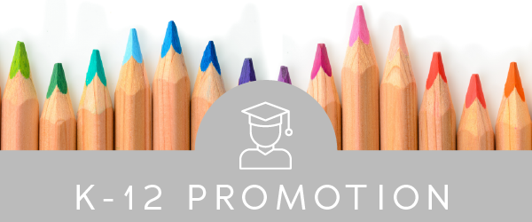 Amerizon - K-12 Promotions