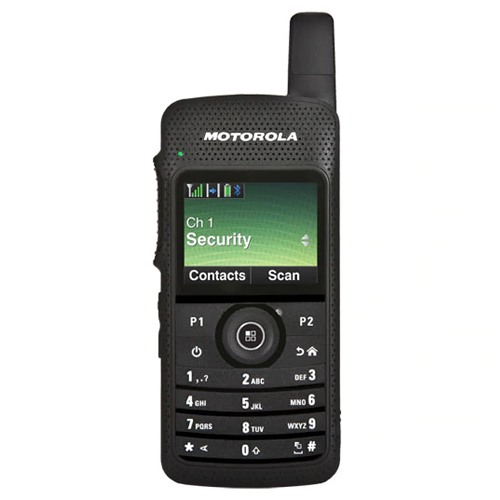 Amerizon Wireless - Motorola SL7550e MotoTrbo Digital Radio