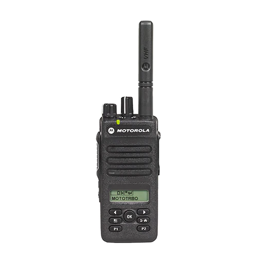 Amerizon Wireless - Motorola XPR3500e MotoTrbo Digital Radio