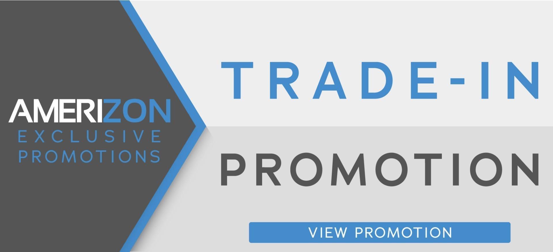 Amerizon Exlusive Promotions